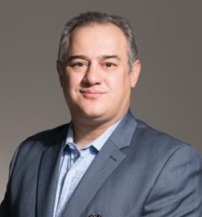Farshad Shishehchian