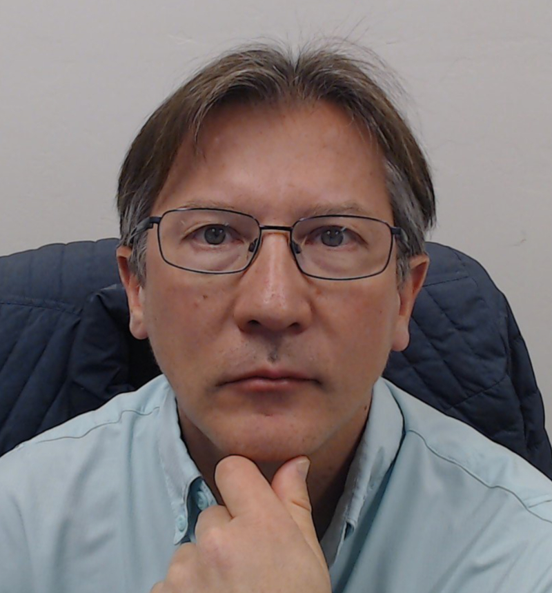 Luis Fernando Aranguren Caro