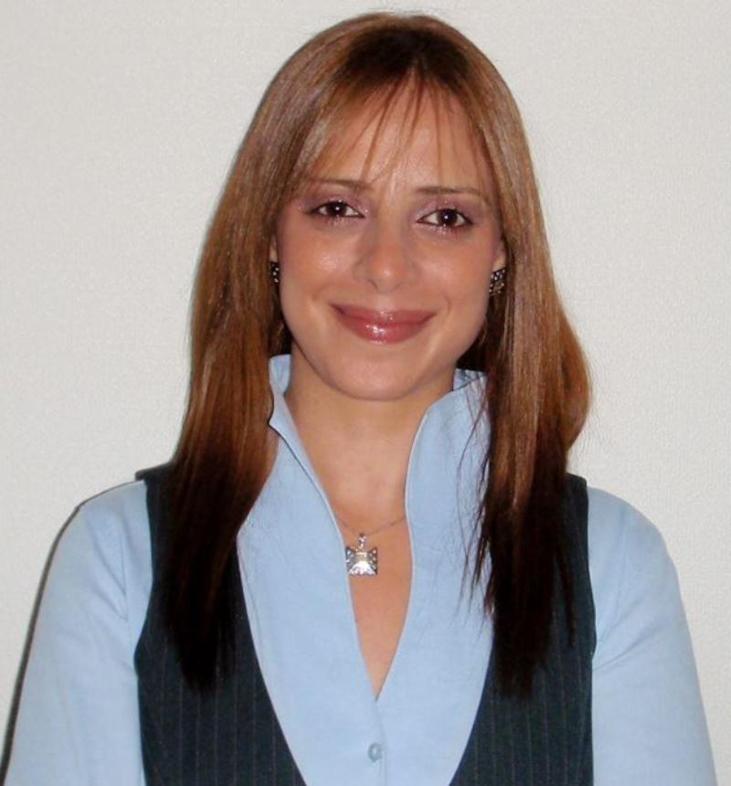 Leila Basti