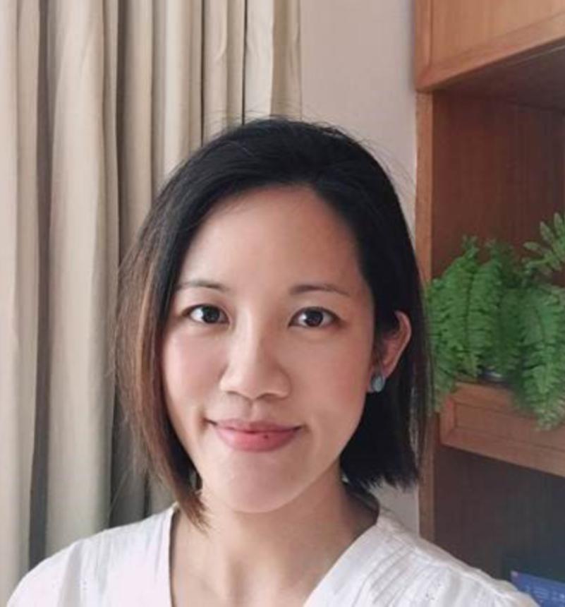 Diana Chee,