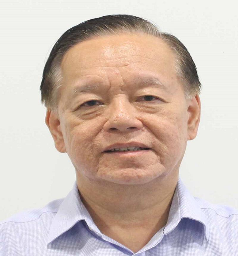 Leong Hon Keong