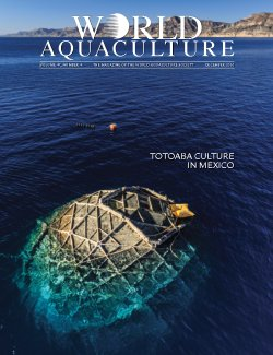 World Aquaculture Magazine