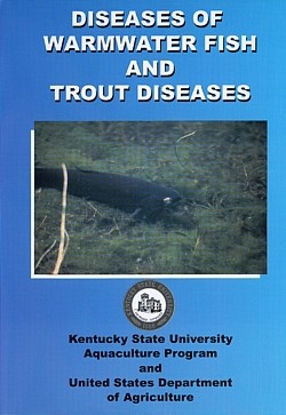 Picture of Diseases of Warmwater Fish and Trout Diseases