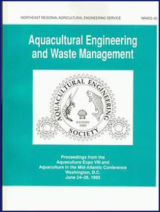 Picture of Aquacultural Engineering and Waste Management