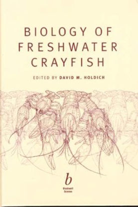 Picture of Biology of Freshwater Crayfish