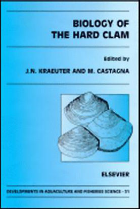 Picture of Biology of the Hard Clam