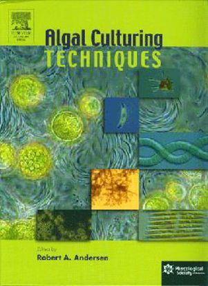 Picture of Algal Culturing Techniques