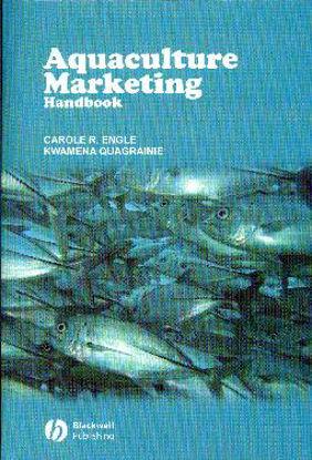 Picture of Aquaculture Marketing Handbook