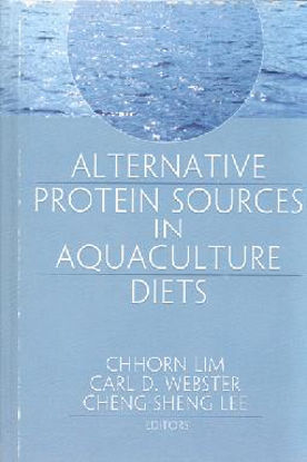 Picture of Alternative Protein Sources in Aquaculture Diets