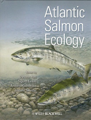 Picture of Atlantic Salmon Ecology