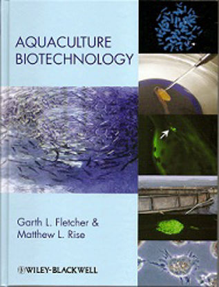 Picture of Aquaculture Biotechnology