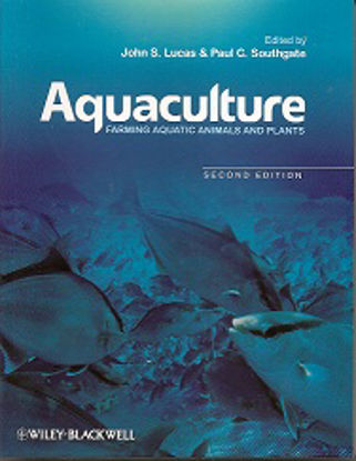 Picture of Aquaculture: Farming Aquatic Animals and Plants